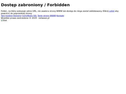 Helios-serwis.pl suwnice naprawa Gdańsk