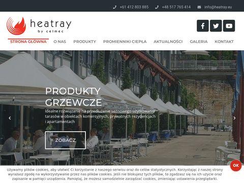 Heatray.eu
