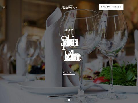 Horyzontycafe.pl