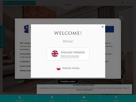 Hotelfalcon.pl Rzeszów