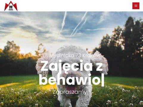 Hoteldlapsiakow.pl