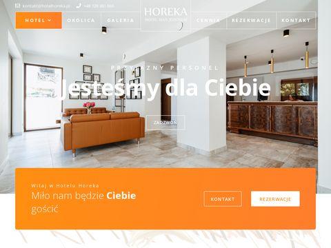 Hotel Horeka – Hotel Mazury