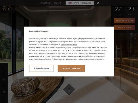 Hotelsopot.eu