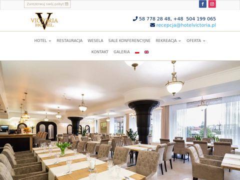 Hotelvictoria.pl Wejherowo