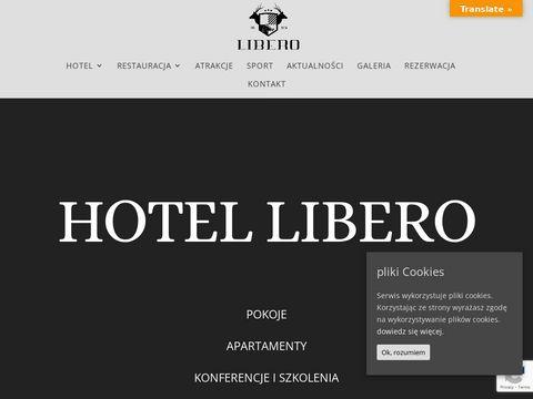 Hotel-libero.pl Milicz