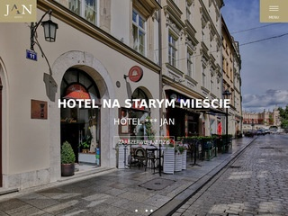 Hotel-jan.com.pl - hotel Cracow