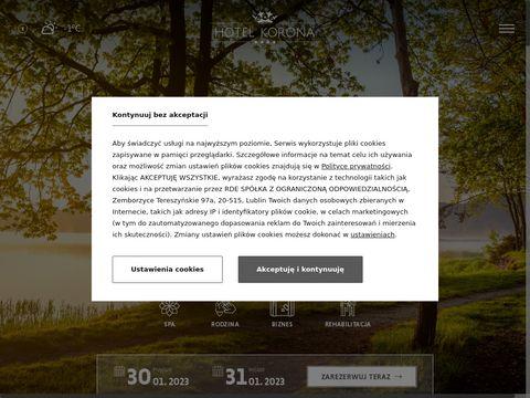 Hotel-korona.com