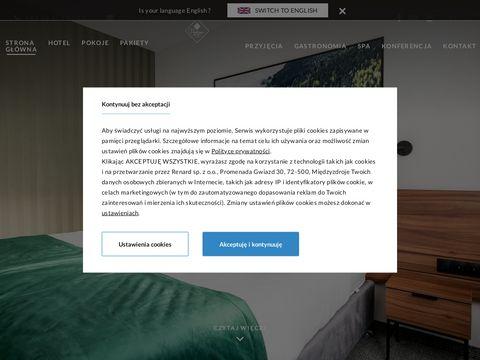 Hotel-vestina.pl - konferencje wisła