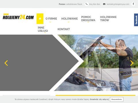 Holujemy24.com