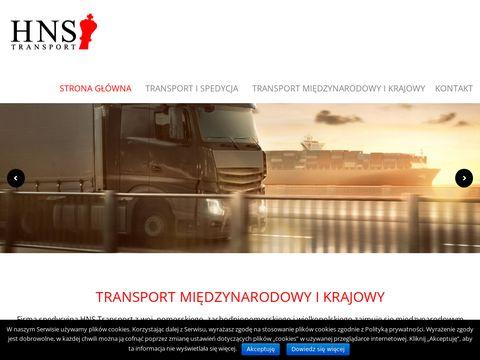 Hnstransport.pl