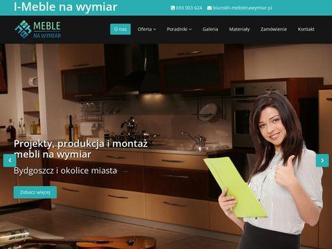 I-meblenawymiar.pl - w Bydoszczy