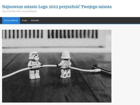 Isrkrakow.pl - inteligentny dom