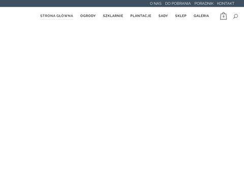 Irriga.pl systemy nawadniające