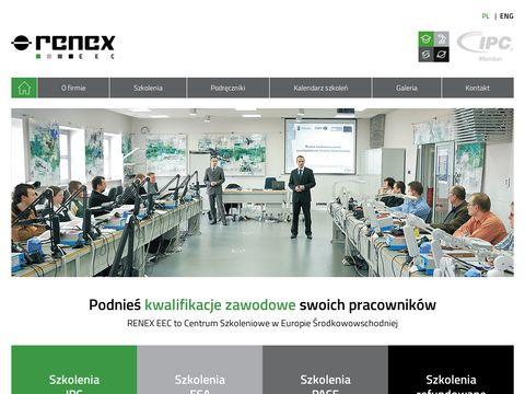 Ipctraining.pl centrum szkoleniowe IPC Polska