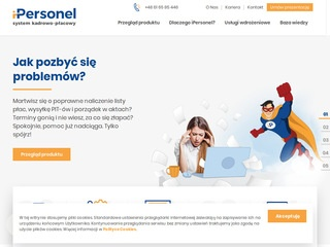 Ipersonel.pl system hr