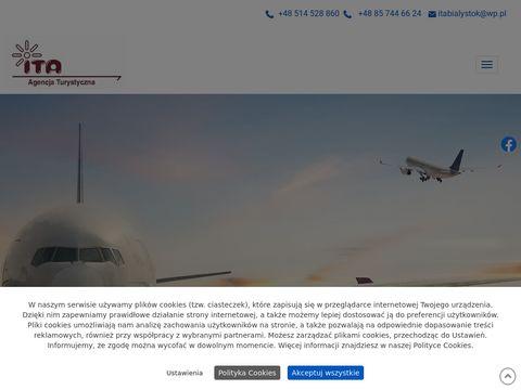 Ita-bialystok.pl