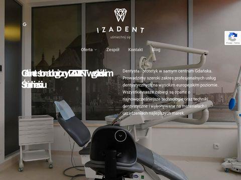 Izadent.pl