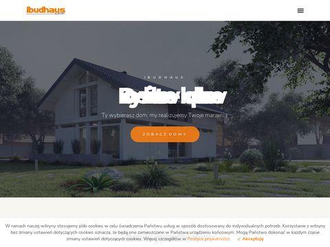 Ibudhaus.pl - domy szkieletowe