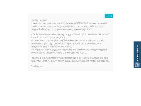 Ideal-dent.pl stomatolog Gdynia