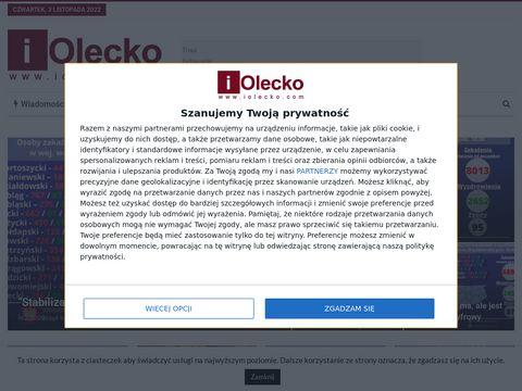 Iolecko.com wydarzenia, ogłoszenia, praca, katalog firm