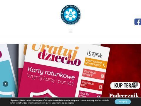 Instytutratownictwa.edu.pl