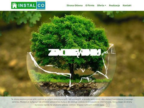 Instalco-krakow.pl energia odnawialna