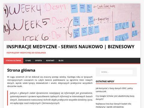 Inspiracje-medyczne.eu