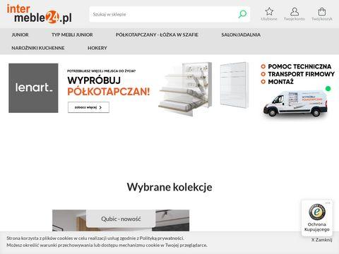 Intermeble24.pl - meble salonowe