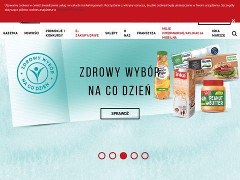 Intermarche.pl oferta