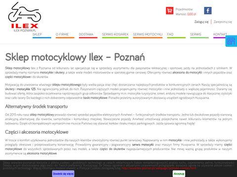 Ilex-poznan.pl