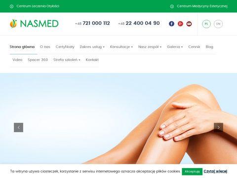 Nasmed.com.pl - Chirurg naczyniowy Warszawa