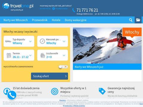 Narty.Wlochy.pl - wyjazdy narciarskie