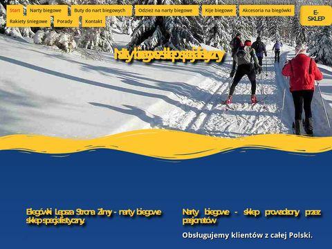 Narty-biegowe.pl - Warszawa