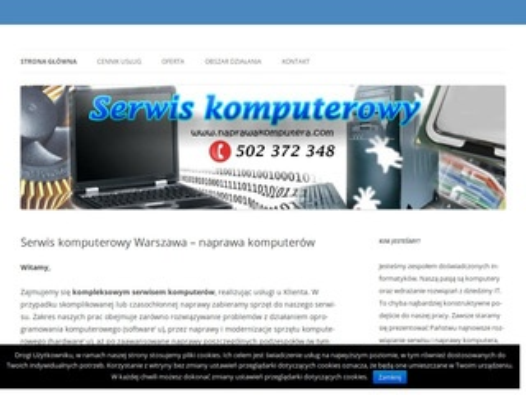 Naprawakomputera.com