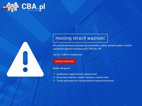 Prostowanie felg - Mirosław Klewicz