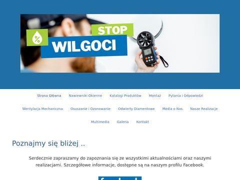 Nawiewniki-szczecin.pl Aereco