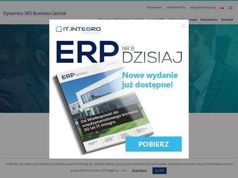 Nav2016.pl nowa wersja Microsoft Dynamics