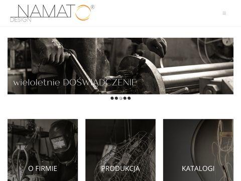 Lampy producent oświetlenia