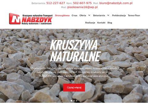 Nabzdyk.com.pl