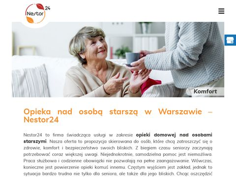 Nestor24.com