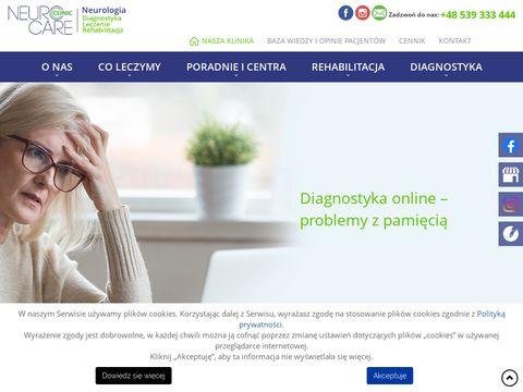 Neuro-care.pl