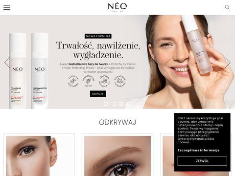 Neomakeup.pl kosmetyki do makijażu
