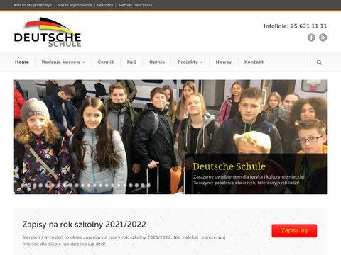 Niemieckisiedlce.pl