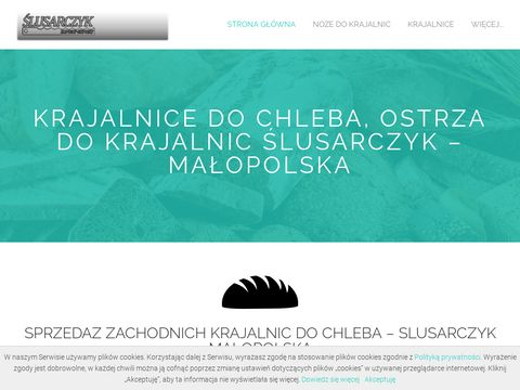 Noze-slusarczyk.pl