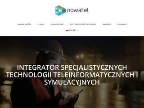 Nowatel.com systemy alarmowania
