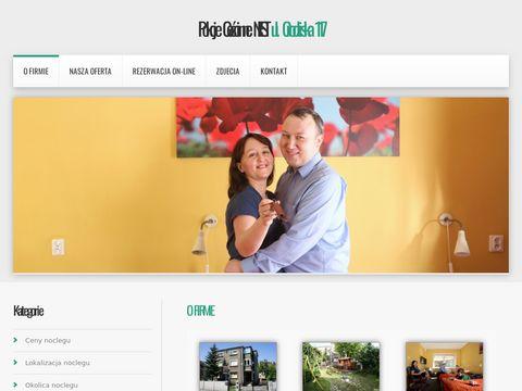 Nocleg-poznan.pl - Tani nocleg w Poznaniu