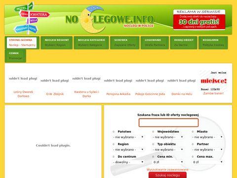 Noclegowe.info