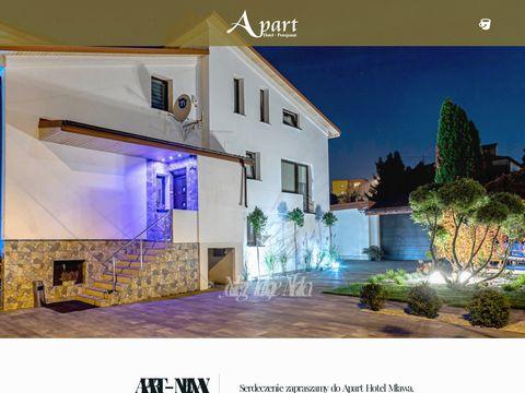 Noclegimlawa.pl - hotel pensjonat