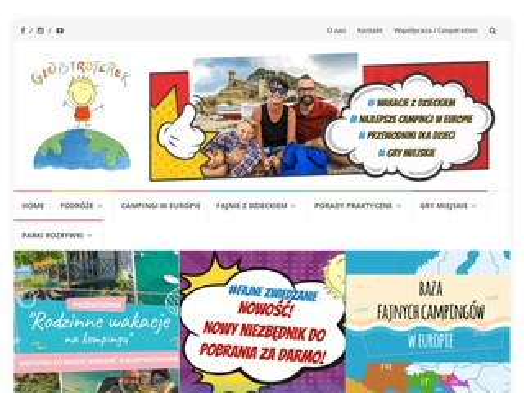 Noclegi-ustka.com.pl wczasy