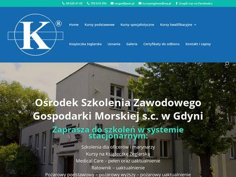 Oszgm.com